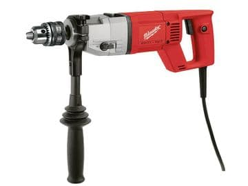 DD2-160XE Diamond Drill 162mm Capacity Dry 1500W 110V